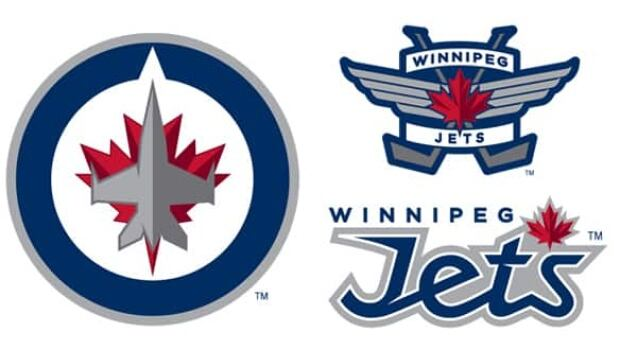 The Winnipeg Jets unveiled their primary and secondary logos on Friday.