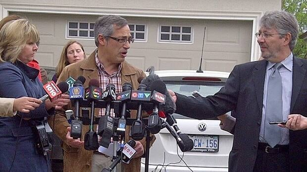 Industry Minister Tony Clement told reporters in Toronto on Thursday he wants the industry to explain how gasoline prices are set in Canada.