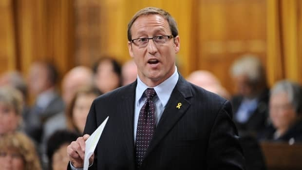 During question period in the House of Commons, Defence Minister Peter MacKay defended his use of a military helicopter.
