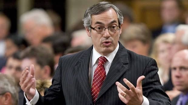 Tony Clement, president of the Treasury Board, appeared before a House committee Monday to answer questions about planned spending cuts.