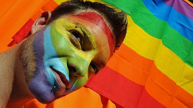 The World Pride parades are this weekend.