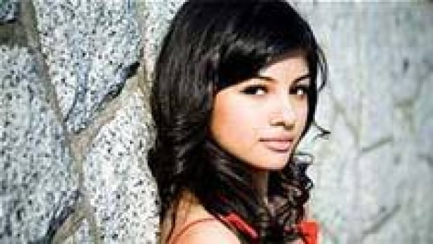 Maple Batalia was shot to death in in the SFU Surrey parkade Sept. 28., 2011.