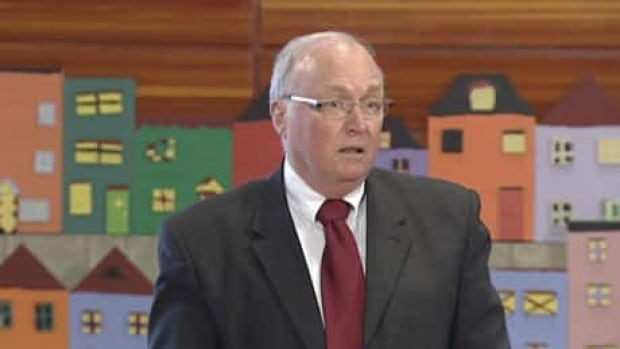 Coun. Tom Hann has questioned why the Village Shopping Centre has to say about Metrobus passengers.