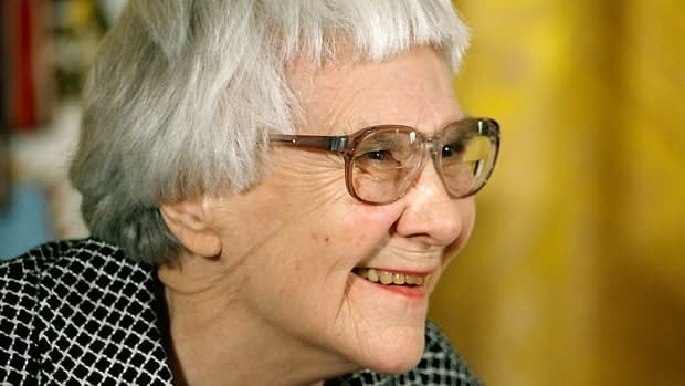 Harper Lee, author of the American classic To Kill A Mockingbird, is seen in 2007. The reserved writer, who rarely gives interviews, is co-operating with a forthcoming biography of her life.