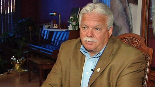Windsor-Tecumseh NDP MPP Percy Hatfield says the Liberals put people's safety at risk by using sub-standard girders.