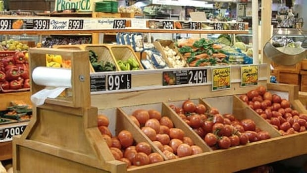 Food prices are rising across Atlantic Canada in 2011.