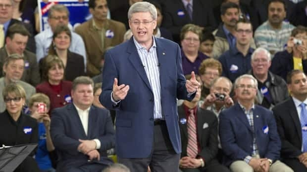 Conservative Leader Stephen Harper is campaigning in B.C. Saturday, while his political rival Michael Ignatieff will be in Saskatchewan.