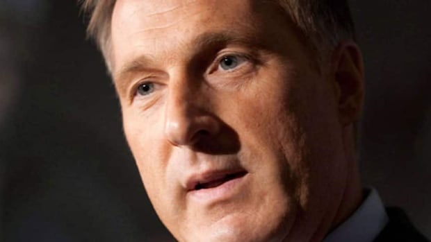 Minister of State for Small Business Maxime Bernier said Quebec should review its interventionist policies if it wants to generate wealth, regain some pride and rediscover its place in Canada.