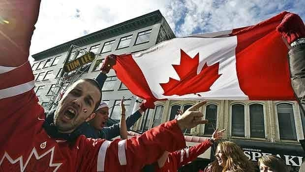 Mass media events like Canada's overtime win in the gold medal men's hockey game at the 2010 Vancouver Olympics can influence when some patients go to emergency, researchers say.