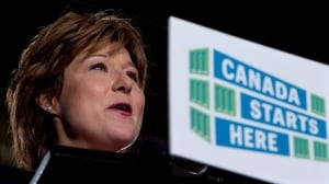 B.C. real estate companies join Christy Clark on trade mission to Asia