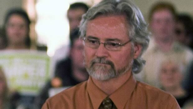 Thunder Bay-Rainy River MP John Rafferty said he cannot abide by being forced into silence by the NDP.