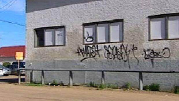 City audit of graffiti is helping Edmonton identify and arrest taggers.