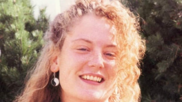 Jennifer Cusworth, 19, was last seen alive at a Kelowna house party in 1993. She was beaten and strangled, and her body was found in a ditch.