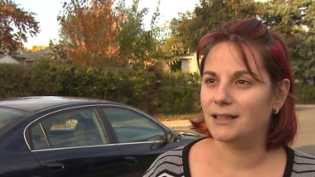 Chomedey resident Yiota Papadopoulos said the cars of three members of her family were damaged.