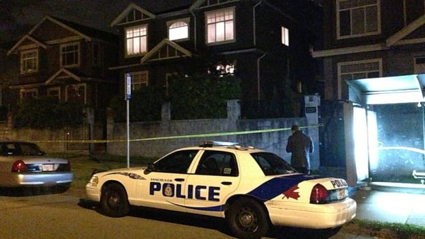 Police are investigating a fatal, targeted shooting on the 7200-block of Victoria Drive in East Vancouver early Friday morning.