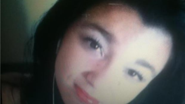 Victoria Lamontagne, 14, of Lachine, Que. was last seen on Oct. 5, when she said she was on the way to have dinner with her father.