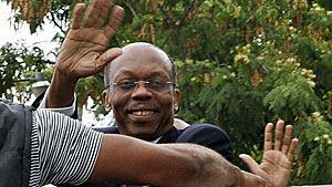 Aristide-Haiti