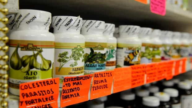 Researchers at the University of Guelph used DNA barcode testing to probe 44 herbal products from 12 companies. They discovered that there was product substitution in 20 of the 44 products tested and only two companies had products without any substitution, contamination or fillers.