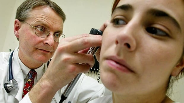 In 2007, Hamilton had 40 fewer doctors than recommended by the provincial guideline.