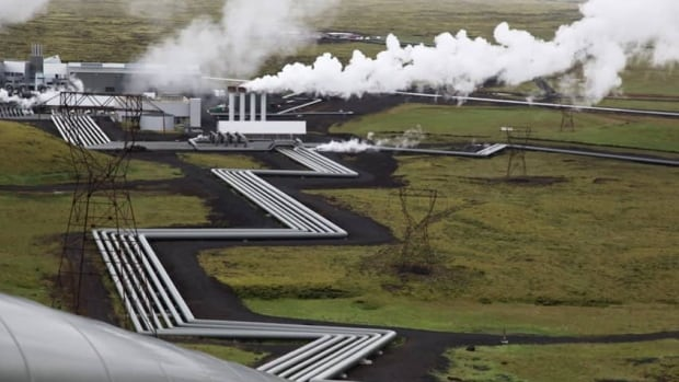Geothermal energy research in Alberta making strides with new ...
