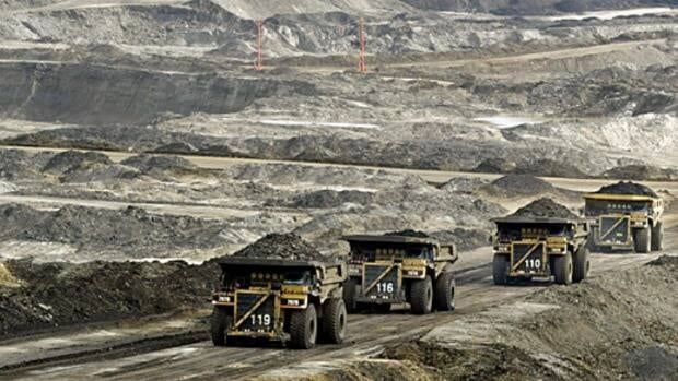 Alberta Premier Ed Stelmach warned federal party leaders against policies that would threaten the province's oilsands.