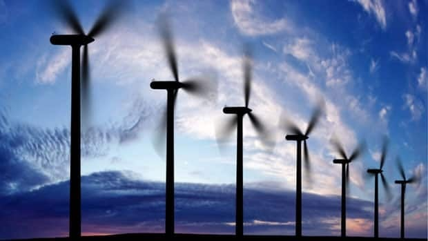 The turbines are to be built near Lake Superior, in between Wawa and Sault Ste. Marie. It's also between the Michipicoten and Batchewana First Nations, but the energy company, BluEarth Renewables, has only partnered with Batchewana.