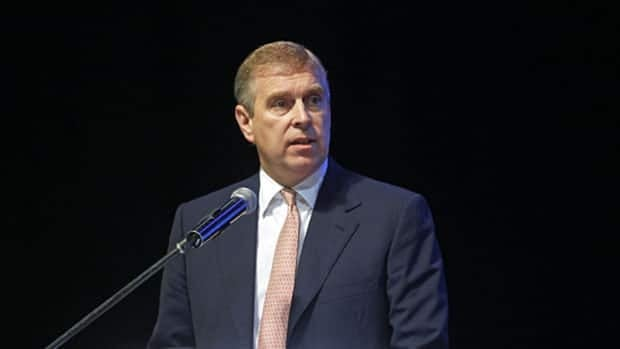 Prince Andrew, seen in Kuala Lumpur, Malaysia, last May on one of his frequent trade-promoting trips, is under fire for travel costs and his friendship with a convicted U.S. sex offender.