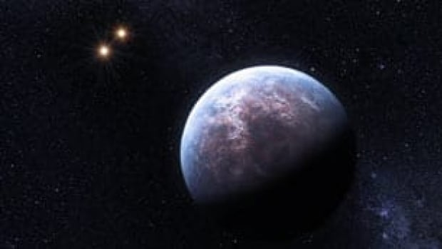 Followup observations are needed to confirm the signals detected by the Kepler telescope are actually planets like the one shown in this artist's concept.
