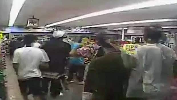 Ottawa police officials are worried that organized swarming could catch on in the city after an incident at a west-end store on July 16.
