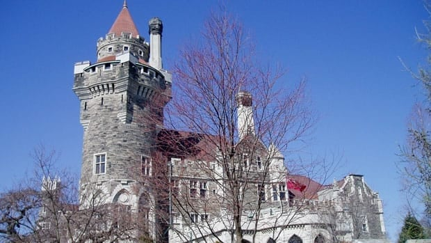 Casa Loma, which is owned by the city, has been operated by the Kiwanis since 1937. (Wikimedia Commons)