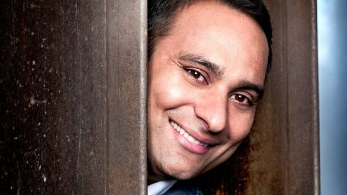Russell Peters, Seth Rogen top Just For Laughs 2014 lineup ...