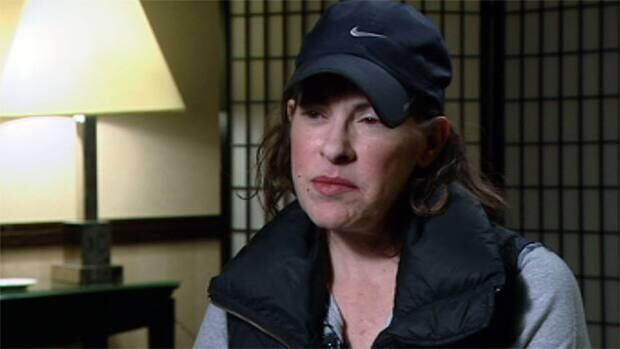 Cpl. Catherine Galliford says she was harassed at the RCMP since 1991, but an investigation into harassment allegations will only look at incidents since February 2005.