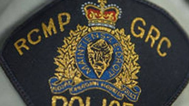 RCMP are investigating a crash that killed a 65-year-old man Thursday night.