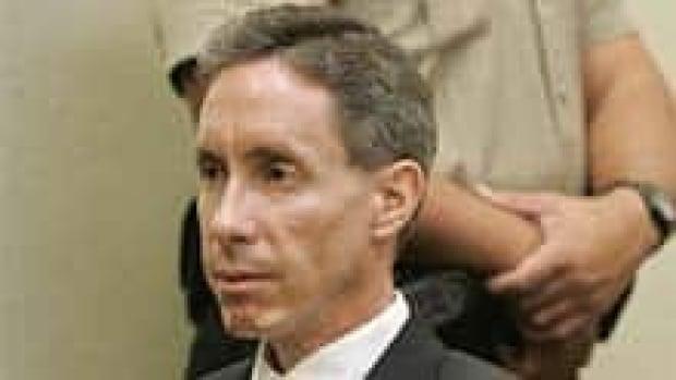 Polygamist leader Warren Jeffs, appears in court in St. George, Utah, in November 2007.