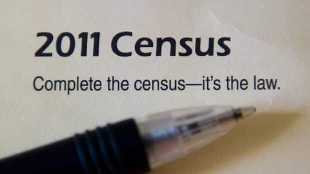 Canadians filling out the mandatory short-form census will answer eight questions. One in three households will also receive a long-form survey, which will be voluntary, not mandatory, for the first time this year.