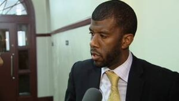 Lyle Howe, a prominent Halifax defence lawyer, is accused of drugging and assaulting a woman three years ago.