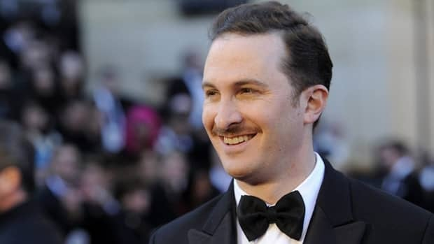 Darren Aronofsky, seen arriving for the Oscars in February, will preside over the 2011 Venice International Film Festival jury.
