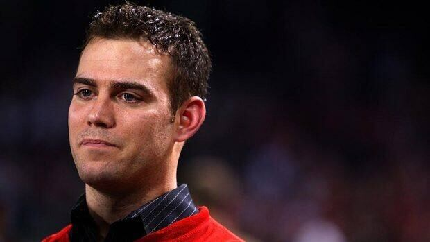 Theo Epstein is joining the Chicago Cubs as president of baseball operations.