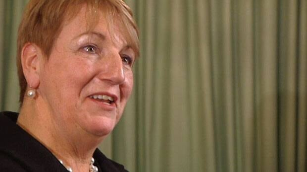 Kathy Dunderdale appears to have the backing of most Newfoundland and Labrador voters, a poll for CBC News suggests.