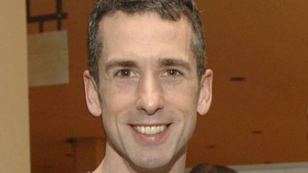 Dan Savage, who launched the It Gets Better for gay youth, has released a book of essays and stories. (Brad Barket/ Getty Images)
