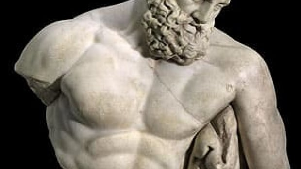 The Museum of Fine Arts, Boston has returned the marble statue Weary Herakles, dating from the mid- to late second century A.D., to Turkish officials.