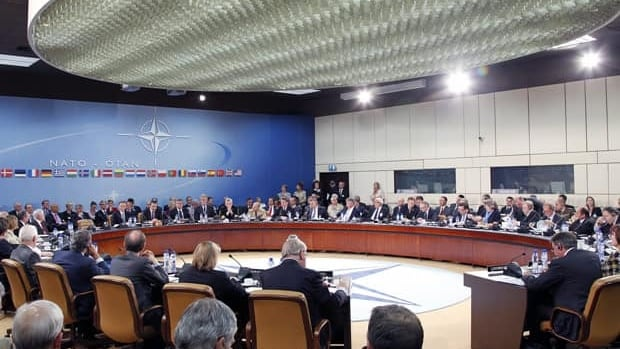NATO defence ministers meet at alliance headquarters in Brussels on Wednesday to discuss the NATO bombing campaign in Libya. NATO's future and Canada's role in the alliance have been in the news this week.