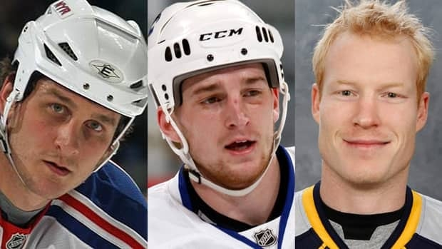 The deaths of NHL enforcers Derek Boogaard, Rick Rypien and Wade Belak during the past four months are raising questions whether there is some link that explains those tragic events.