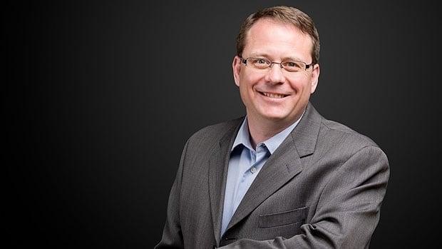 Ontario Green Party Leader Mike Schreiner.