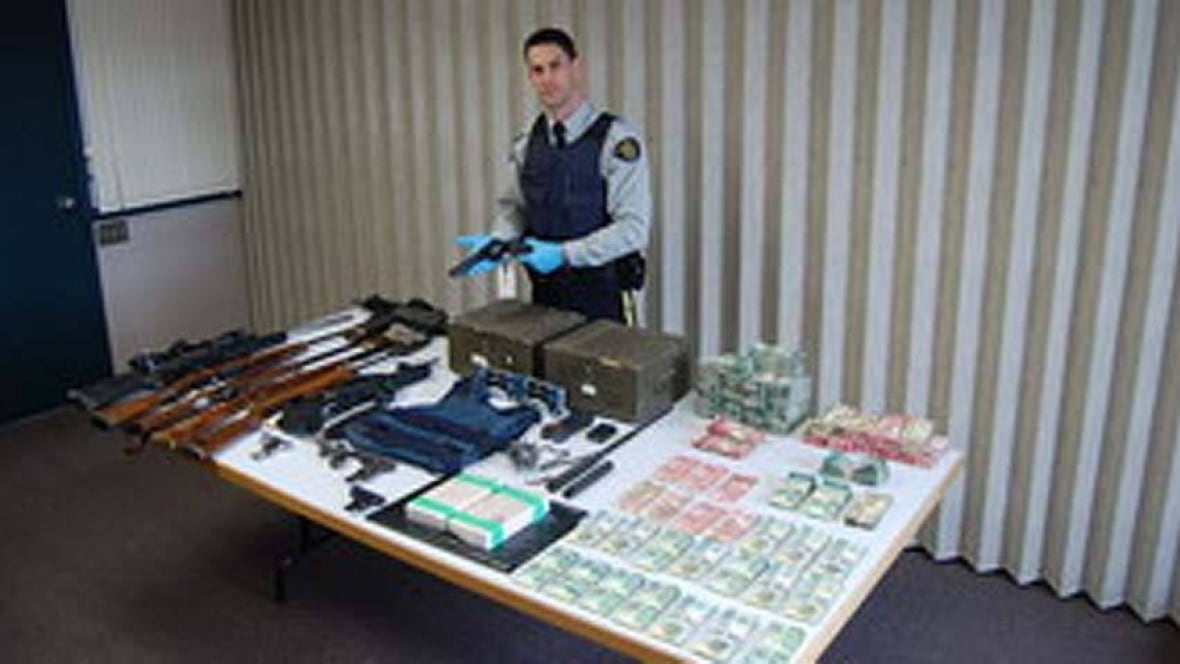 Quesnel (BC) Canada  city photos : Alleged drug kingpin nabbed in B.C. Interior British Columbia CBC ...