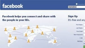 facebook-front-page