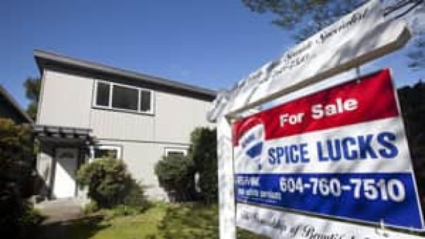 The average price of a detached bungalow hit $1.2 million in West Vancouver, and $1 million in Vancouver.