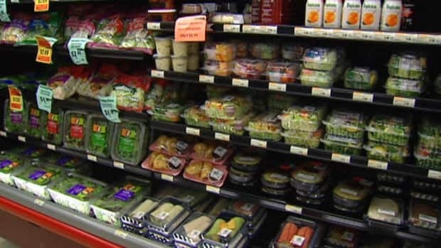 A CBC News investigation tested packages of sprouts and bagged veggies, and found the vast majority contained bacteria, an indicator of fecal contamination.