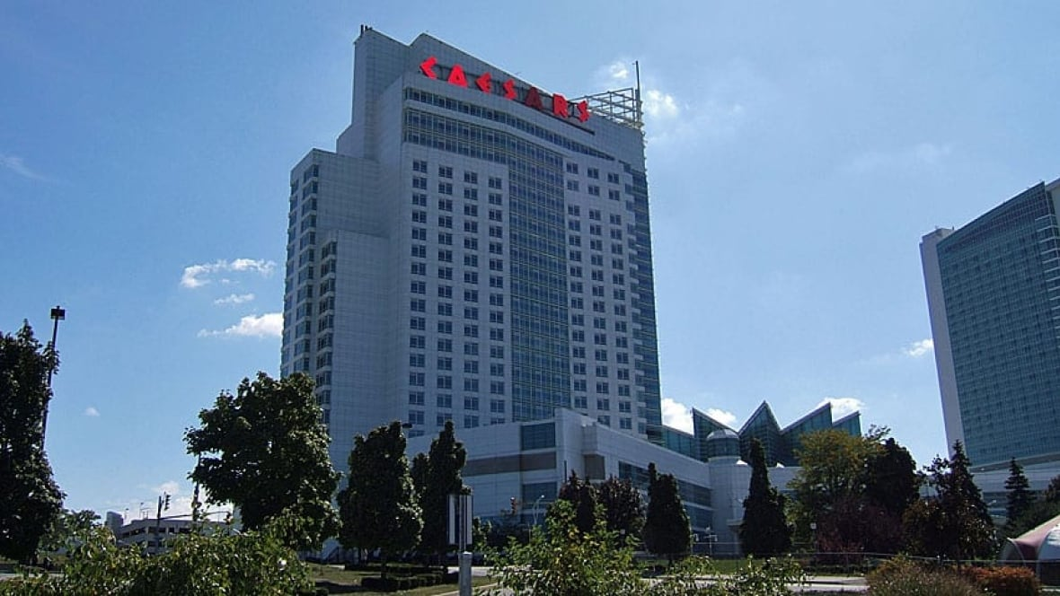 Caesars Windsor Hotel Deals