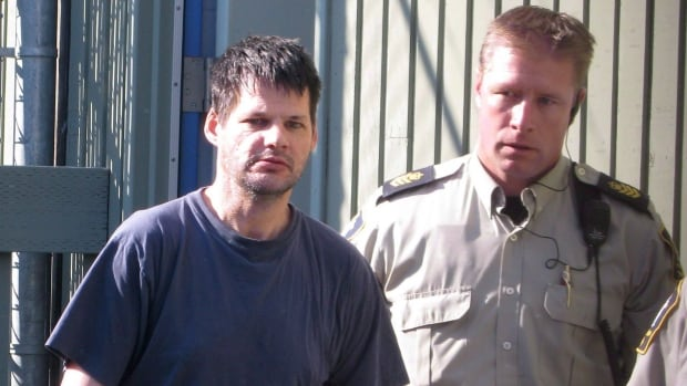 Hopley was sentenced last November for kidnapping three-year-old Kienan Hebert from his home in Sparwood, B.C. in 2011.